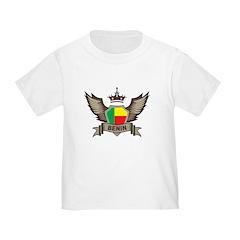 Benin Emblem T