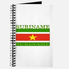 Suriname Journal