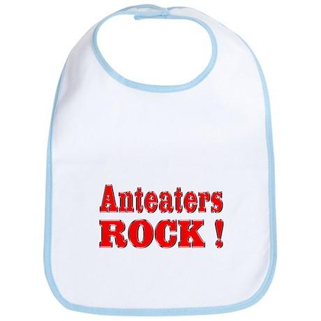 Anteaters Rock ! Bib