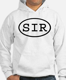 SIR Oval Jumper Hoody