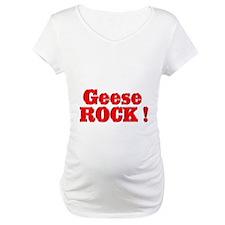 Geese Rock ! Shirt