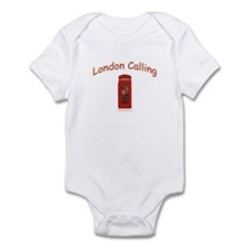 London Calling - Infant Creeper
