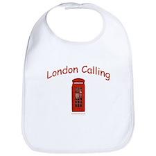 London Calling - Bib