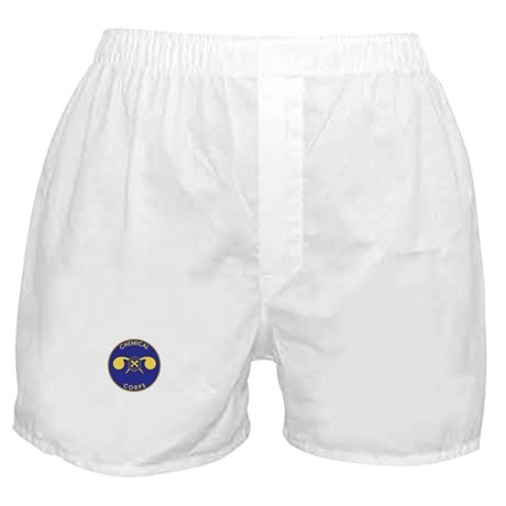 CHEMICAL-CORPS Boxer Shorts