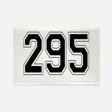 295 Rectangle Magnet