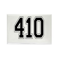 410 Rectangle Magnet
