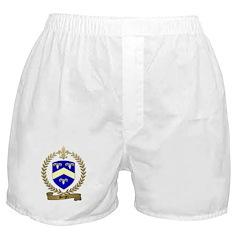 BERGER Family Crest Boxer Shorts