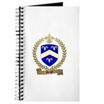 BERGER Family Crest Journal