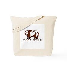 DOCA WEAR Design Tote Bag