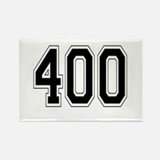 400 Rectangle Magnet