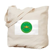 ARMOR-BRANCH Tote Bag