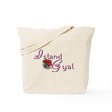 Island Gyal - Tote Bag