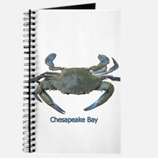 Chesapeake Bay Blue Crab Journal