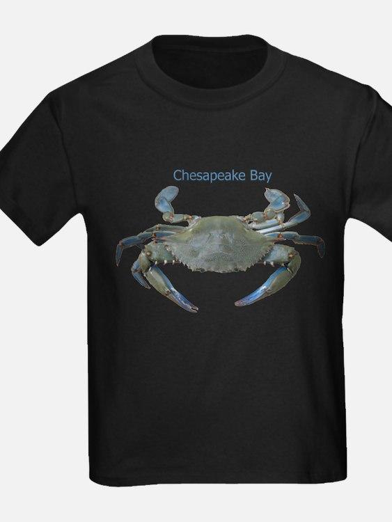 Chesapeake Bay Blue Crab T