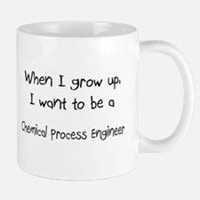 When I grow up I want to be a Chemical Process Eng