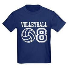Volleyball 08 T