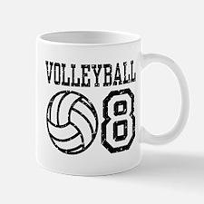 Volleyball 08 Mug