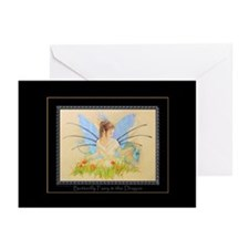 Greeting Cards (Pk of 10) Fairy