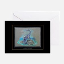 Greeting Cards (Pk of 10) Dragon