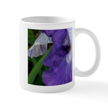 Iris Creative Mug