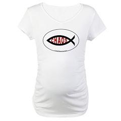 Chaos Fish Shirt