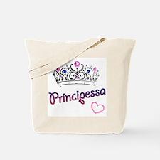 Principessa Tote Bag