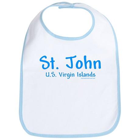 St. John, USVI - Bib