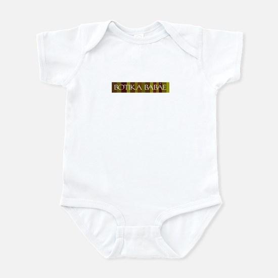 botikababae Infant Bodysuit