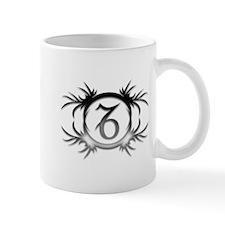 Capricorn Silver 2 Mug