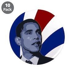 Patriotic Obama for President 3.5