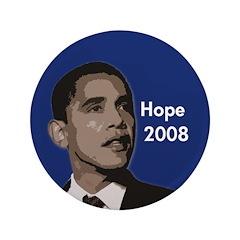 Obama: Hope 2008 3.5