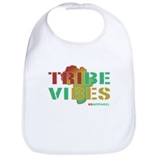Tribe Vibes Retro Hip Hop Bib