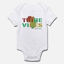 Tribe Vibes Retro Hip Hop Infant Bodysuit