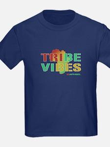 Tribe Vibes Retro Hip Hop T
