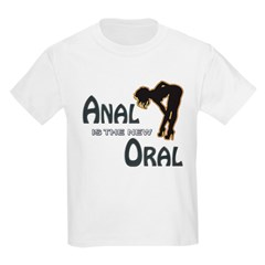 A is the new O T-Shirt