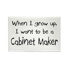 When I grow up I want to be a Cabinet Maker Rectan
