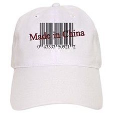 Made in China Baseball Cap