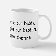 Cute Bankruptcies Mug