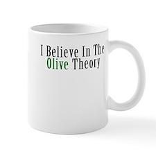 Olive Theory Mug