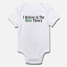 Olive Theory Infant Bodysuit