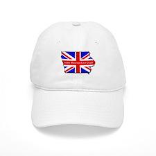 Iowa British Baseball Cap