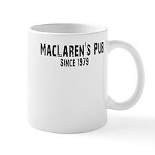 MacLaren's Pub Mug