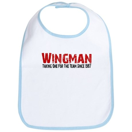 Wingman Bib