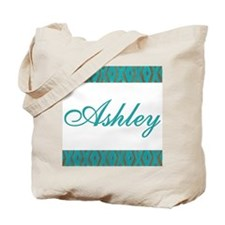 Ashley - Tote Bag