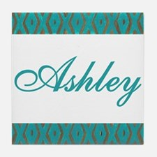Ashley - Tile Coaster