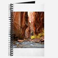 Cute National park Journal
