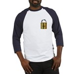 Masonic Secrets Baseball Jersey