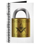 Masonic Secrets Journal