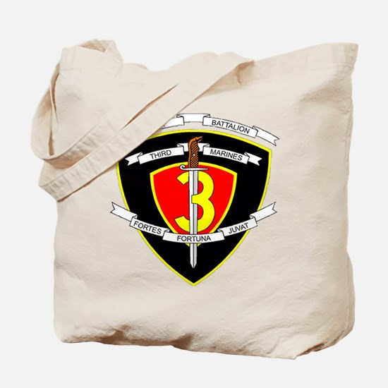 Funny 1st battalion 5th marines regiment Tote Bag