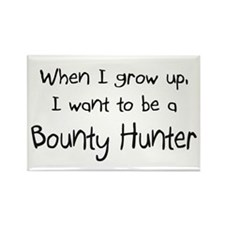 When I grow up I want to be a Bounty Hunter Rectan